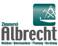 Zimmerei Albrecht