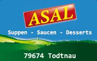 Asal Nahrungsmittel Todtnau