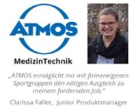 Atmos Medizintechnik Lenzkirch