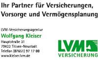 LVM-Versicherungsagentur Wolfgang Kleiser